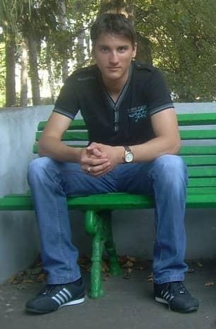 Артём Аникеев