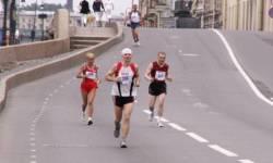 Предпоследняя часть марафона