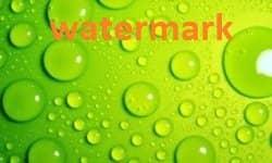Как сделать водяной знак онлайн