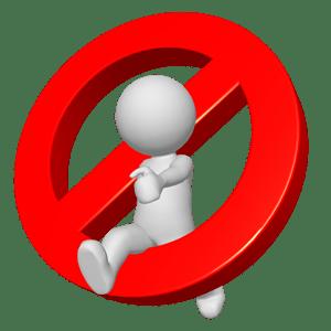 не делайте необдуманных действий