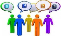 Важность социальных сетей в продвижении сайта