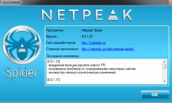Видеообзор программы Netpeak Spider