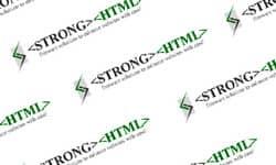 Как тег <strong> может повлиять на продвижение сайта
