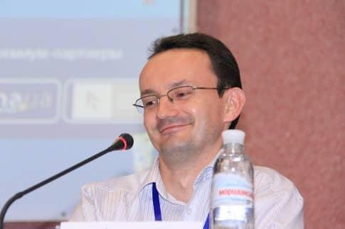 Александр Садовский