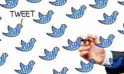 как удалить все твиты сразу