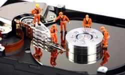 восстановление данных с компьютера и внешних носителей
