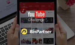 конкурс для Youtube-блогеров