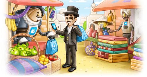 купить живых подписчиков в телеграмм