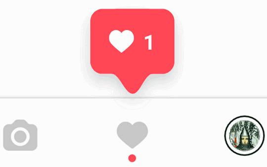 платная накрутка подписчиков в «Инстаграм»