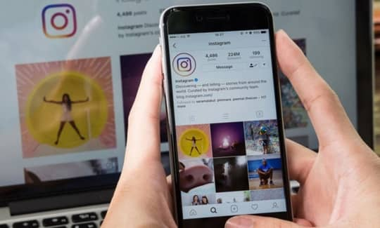 подписчики Instagram недорого