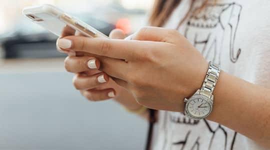 как заработать в Интернете с телефона в 2019