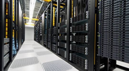 обзор хостингов с выделенными серверами
