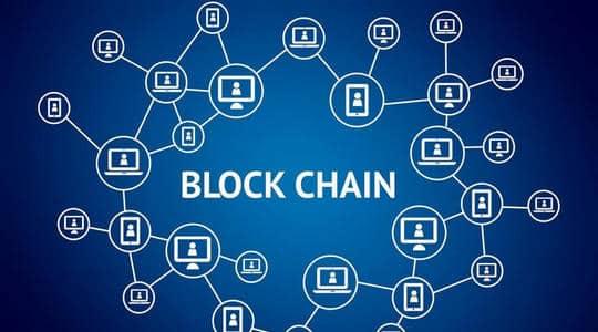 изменения в блокчейн 2010-2020