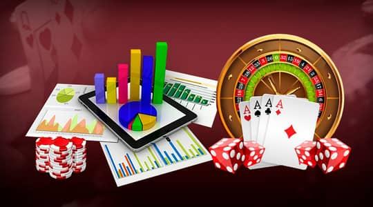 понятие дисперсиии в казино