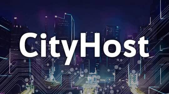 хостинг cityhost.ua