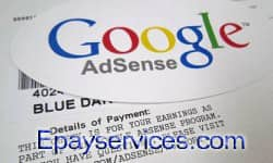 Вывод AdSense через сервис Epayservices.com