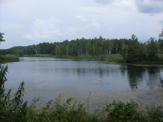 соседнее озеро