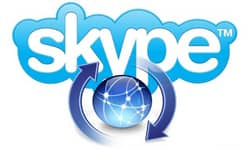 как восстановить пароль в Скайпе