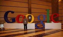отчет с конференции от представителей Google
