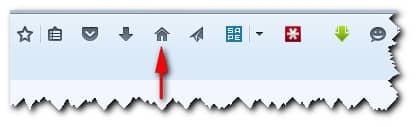 кнопка возврата на домашнюю страницу