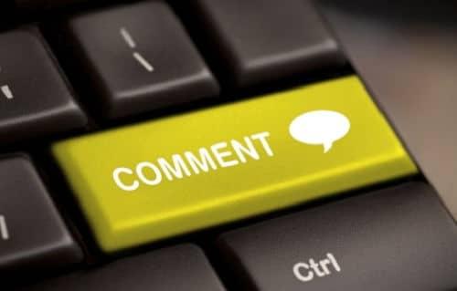 купить комментарии в инстаграме