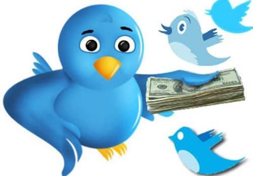 купить подписчиков твиттер