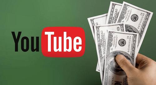 сколько стоит 1000 просмотров на youtube
