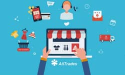 обзор сервиса по созданию интернет-магазинов - AllTrades.ru