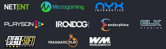 категории игр по производителям